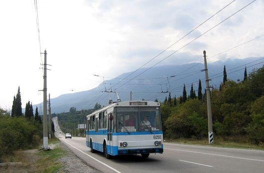 Симферополь-Ялта