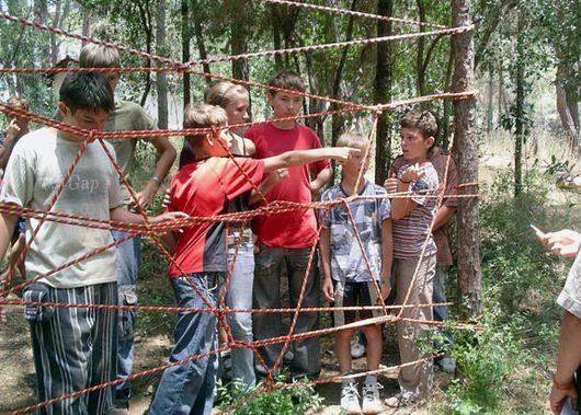 Детские лагеря в Турции