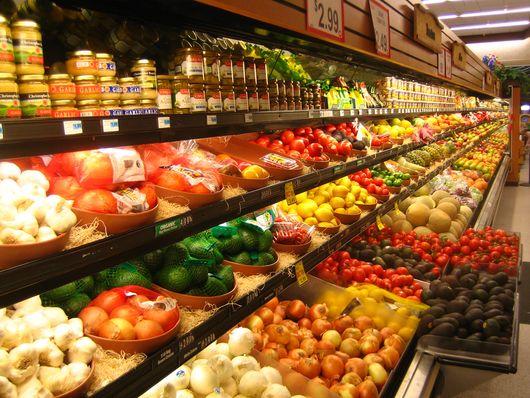 Шопинг и супермаркет