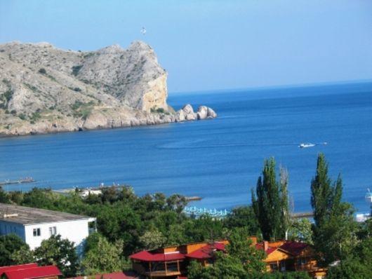 Судак, Крым, Украина