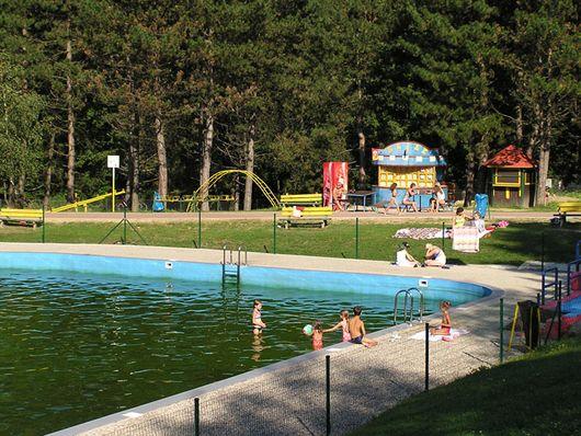Детские лагеря в Словакии