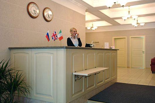 Бронирование гостиниц онлайн