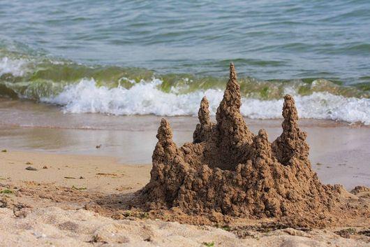 Крым и семейный отдых