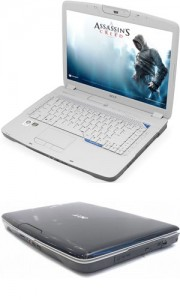 Ноутбук Acer-ASPIRE