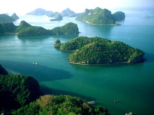 Ко Самуй, Таиланд