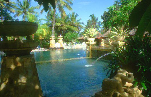 Кута – популярный курорт Бали