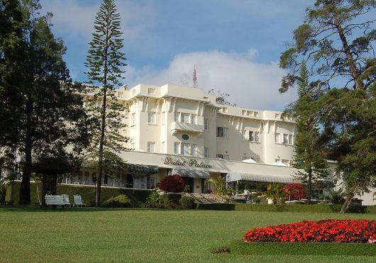 Далат, «Sofitel Dalat Palace»