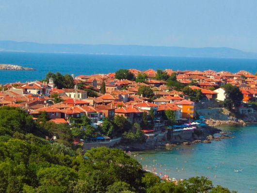 Отличный отдых в Болгарии