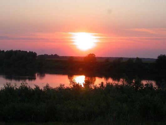 Рязанский Стоунхендж