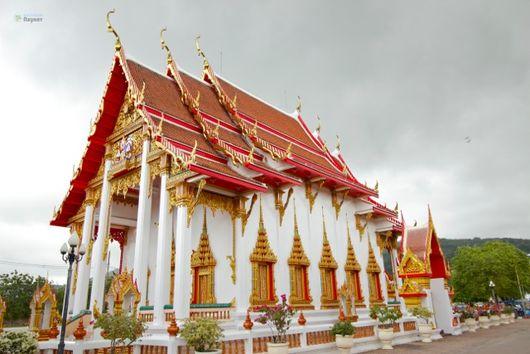 Таиланд - такой, какой он есть на самом деле