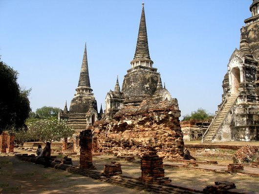 Отдых в Таиланде – сказка, доступная каждому