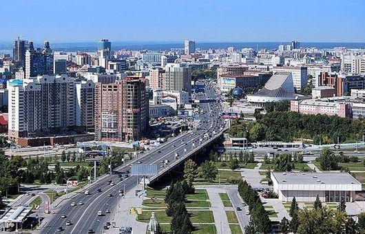 Гостиницы Новосибирска