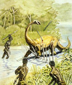 Мокеле-мбембе