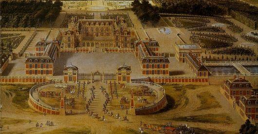 Версаль и идеальный отдых во Франции