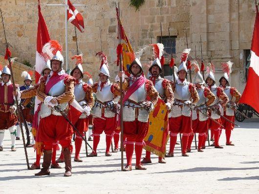 Мальта, игрушечная страна