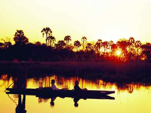 Мадагаскар, Рафтинг по реке Мангуки
