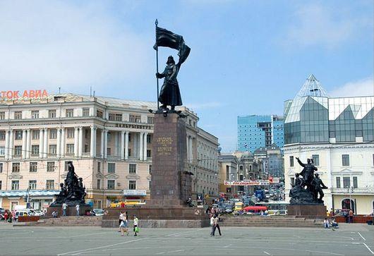 Владивосток, Россия