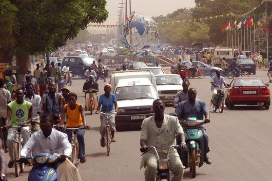 Уагадугу, Буркина-Фасо