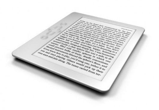 Бумажные и электронные книги