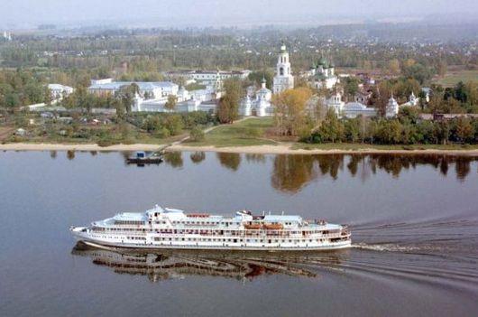 Портал о гостиницах в Ярославле
