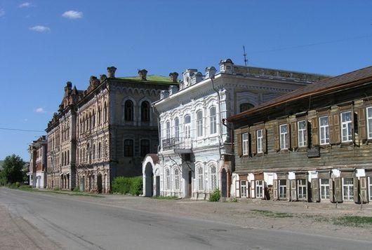 Квартиры посуточно в Минусинске
