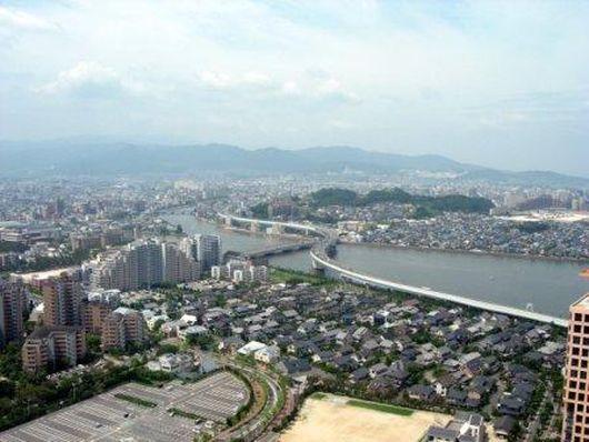 Фукуока, Япония