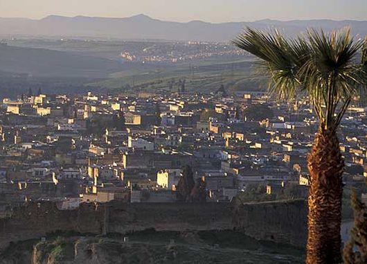 Фес, Марокко