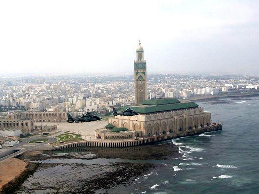 Касабланка, Марокко