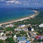 Бальнеологические курорты краснодарского края
