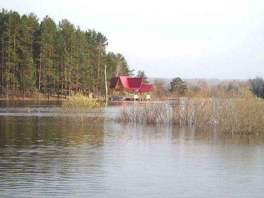 Отдых в Нижегородской области: базы отдыха, дома отдыха ...