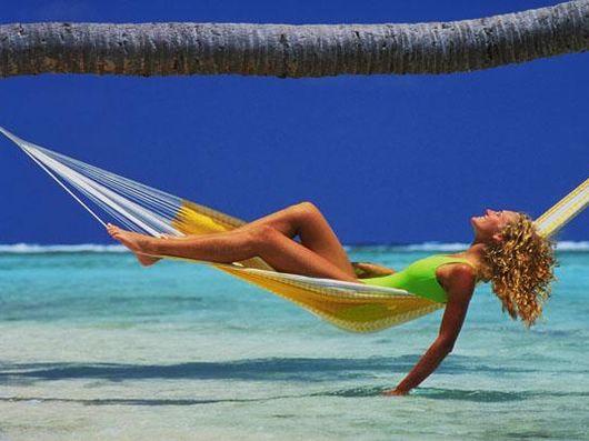 Наступило лето – время отпусков!