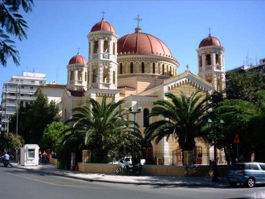 Салоники, Греция