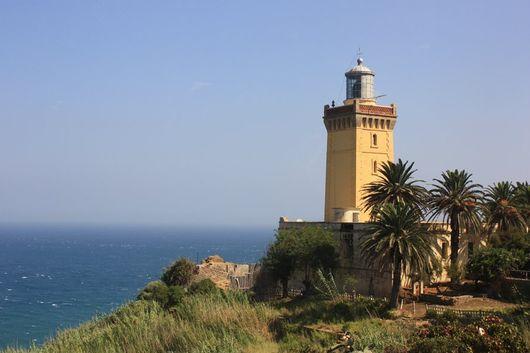 Танжер, Марокко