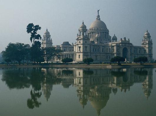 Колката (бывшая Калькутта), Индия