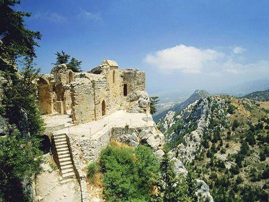 Чем манит нас остров Кипр