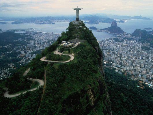 Воспоминания о Бразилии