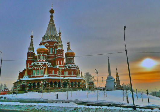 Ижевск, Россия