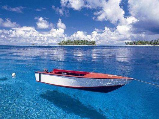 Мальдивы, Мальдивская Республика