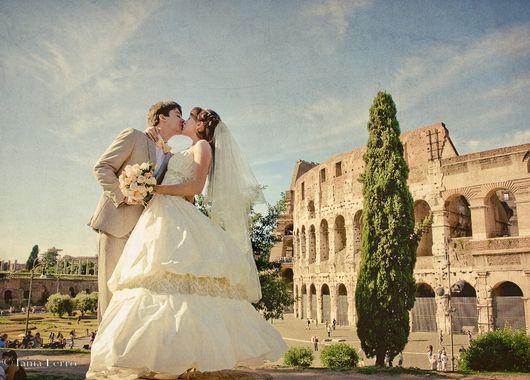 Свадебное путешествие: лучшие места в Европе