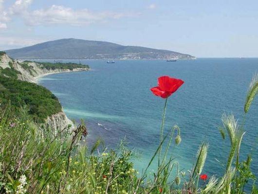 Кабардинка - отличное место для семейного отдыха