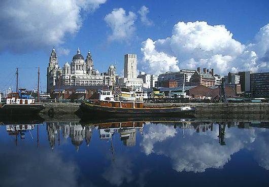 Ливерпуль, Великобритания