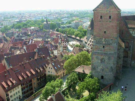 Германия — отличное место для отдыха