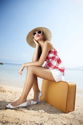 Отпуск: выбор отдыха и тур оператора