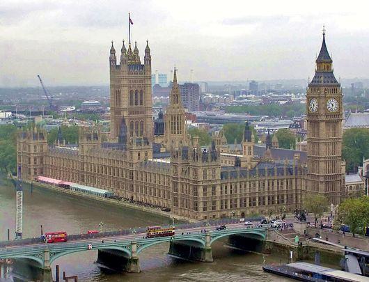Как быстро получить визу в Великобританию?