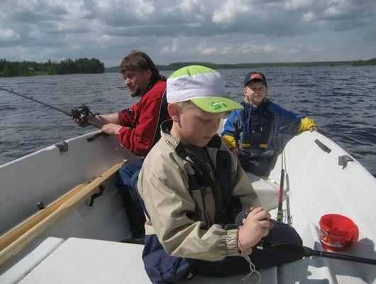Отели Финляндии: на заметку туристу