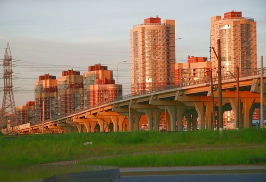 Аренда квартиры посуточно в Санкт-Петербурге