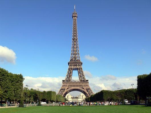 Выбор отеля в Париже: на что обращать внимание?