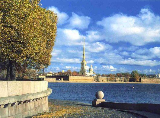 Санкт-Петербург - легенды и заблуждения