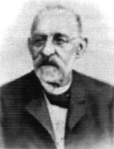 Барон Антон Кохановский