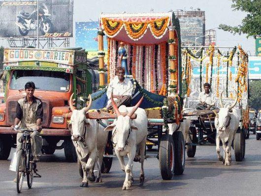 Мумбаи (Бомбей), Индия